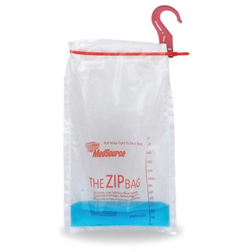 The ZIP Bag, Convenience Bag