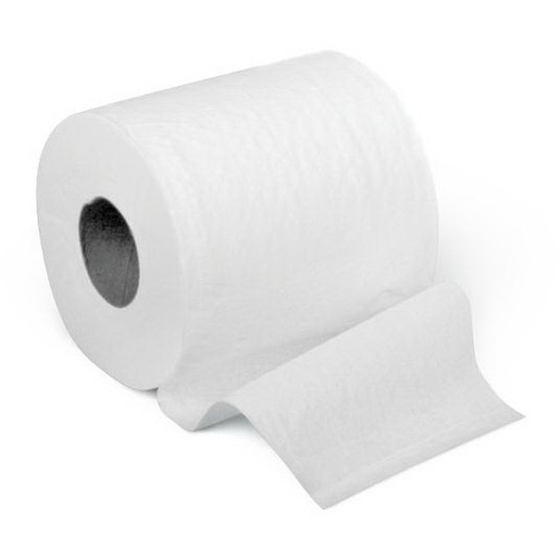 Standard Toilet Paper, 4.5in L x 3.8in W
