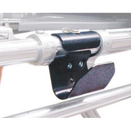 Equipment Bracket, 1.09in Diameter