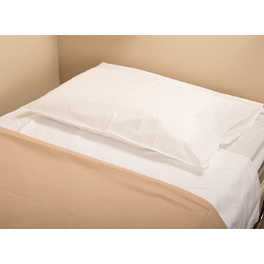 Pillowcase, White