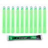 SnapLight® Lightsticks, 6in, Green