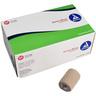 Sensi-Wrap Self-adherent Bandage Roll, 5yd L x 3in W, Tan