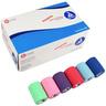 Sensi-Wrap Self-adherent Bandage Roll, 5yd L x 3in W, Rainbow (4/Color per Case)