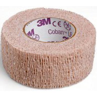 Coban Latex Free Self-Adherent Wraps