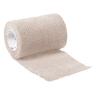 Curaplex® Cohesive Elastic Bandage, 3in, Tan
