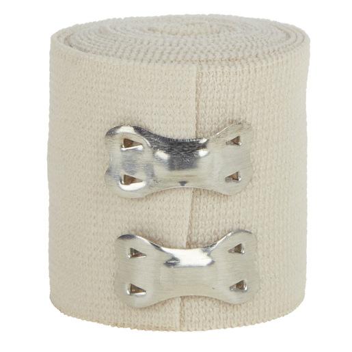 Curaplex® Elastic Bandage, Tan, 2in