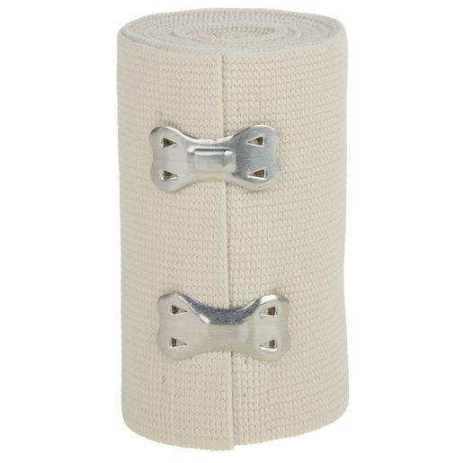 Curaplex® Elastic Bandage, Tan, 3in
