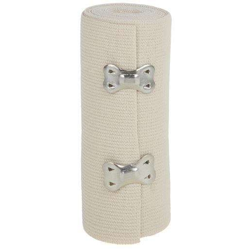 Curaplex® Elastic Bandage, Tan, 4in