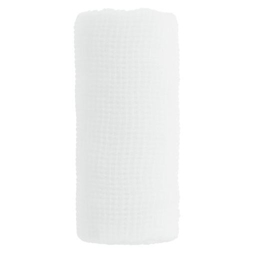 Curaplex® Conforming Stretch Gauze Bandage, Sterile, 3in