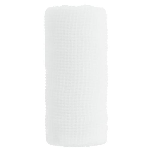 Curaplex® Conforming Stretch Gauze Bandage, Non-Sterile, 3in