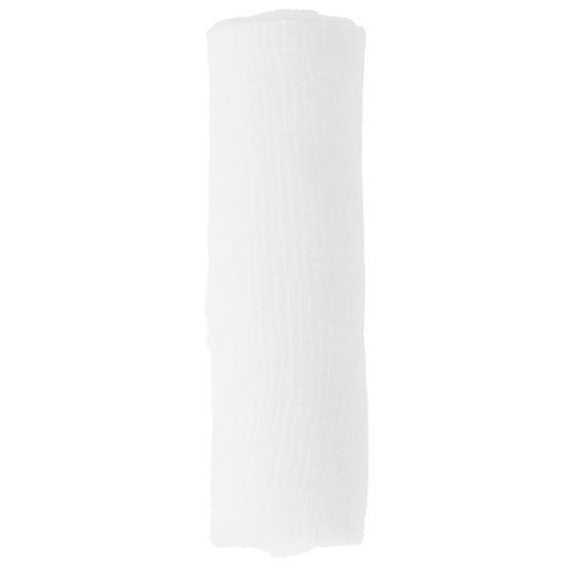 Curaplex® Conforming Stretch Gauze Bandage, Non-Sterile, 4in