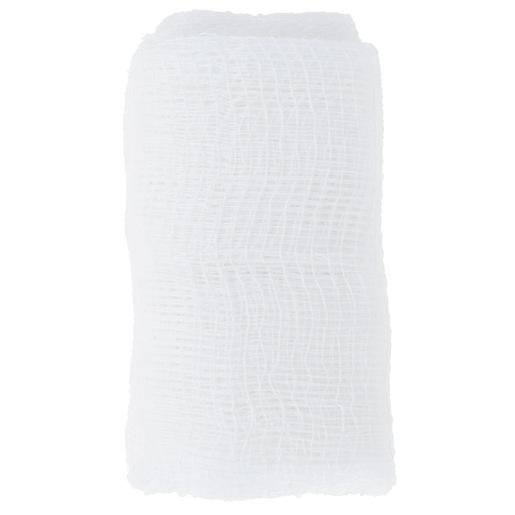 Curaplex® Rolled Gauze Bandage, Sterile, 3in