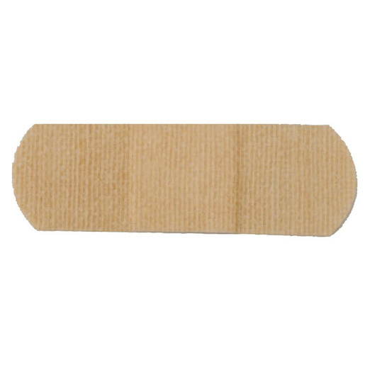Curity™ Sheer Adhesive Bandage, 1in x 3in