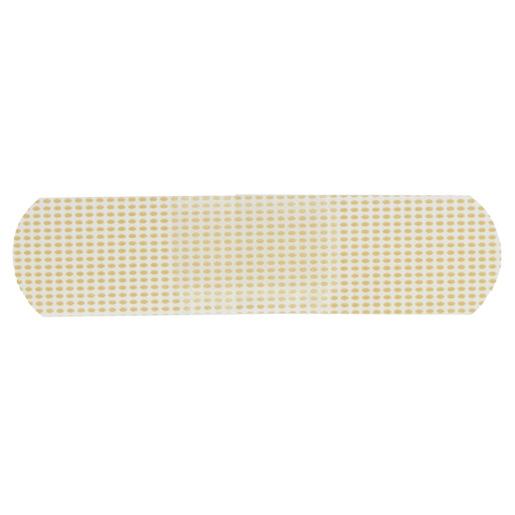 Curaplex® Plastic Adhesive Bandage, 3/4in x 3in