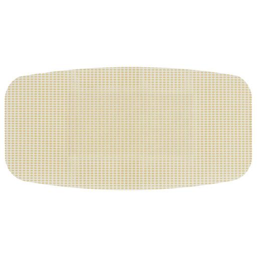 Curaplex® Plastic Adhesive Bandage (X-Large), 2in x 4in