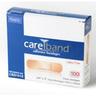 Careband™ Adhesive Bandage, Fabric, 0.75in x 3in