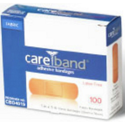Careband Adhesive Bandages