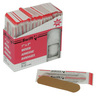 Swift Adhesive Bandage, Woven Fabric, Beige, 3in L x 1in W