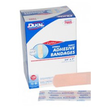 Caliber™ Adhesive Bandages