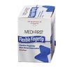 Medique Blue Metal Detectable Bandage, Woven Fingertip