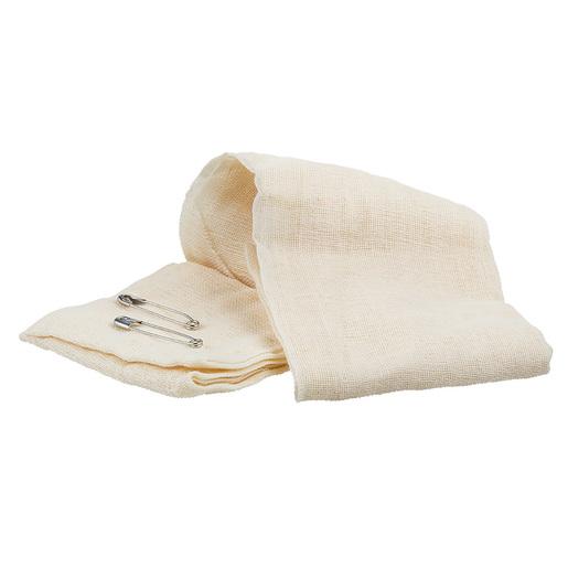 Curaplex® Triangular Bandage, 40in x 40in x 56in, Muslin