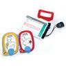 QuikPak Training Electrodes for LifePak® CR Plus AED Trainer, Adult