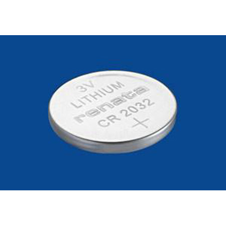 Lithium Renata Battery, 3V