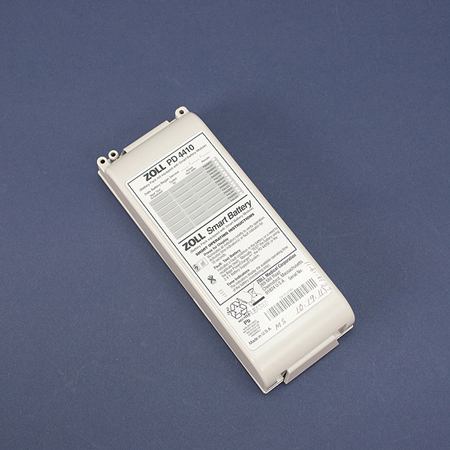 Rechargeable Standard Battery, 10V