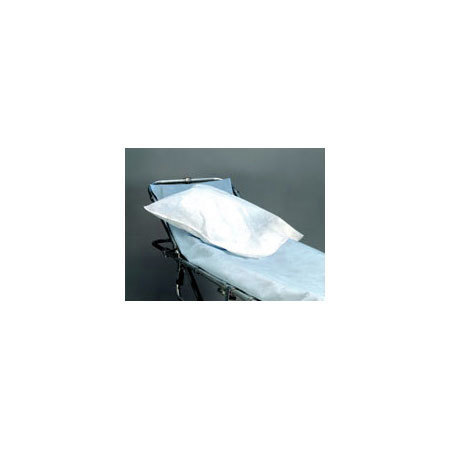 Universal Pillow Case, White, 21in x 30in