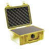 1150 Series Small Protector Case™ with Foam, Yellow
