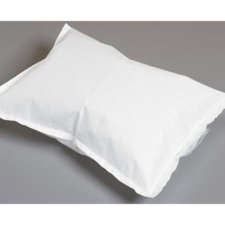 Graham Flex-Air Disposable Pillow, White