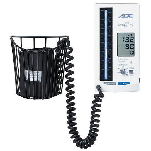 E-sphyg™ II NIBP Wall Unit Monitor, 3 Cuff
