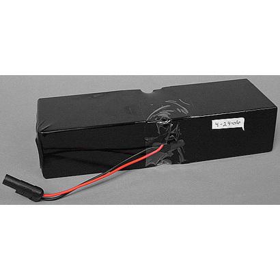 Ventilator Replacement Battery, SLA/VRLA