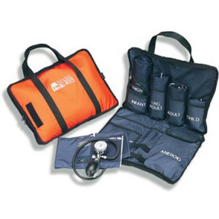 MABIS® Medic-Kit3™ EMT Kit, Orange