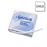 *Discontinued* SoftCheck® CasMed Blood Pressure Cuff with Single Tube Male Luer, Child, 13 to 20cm