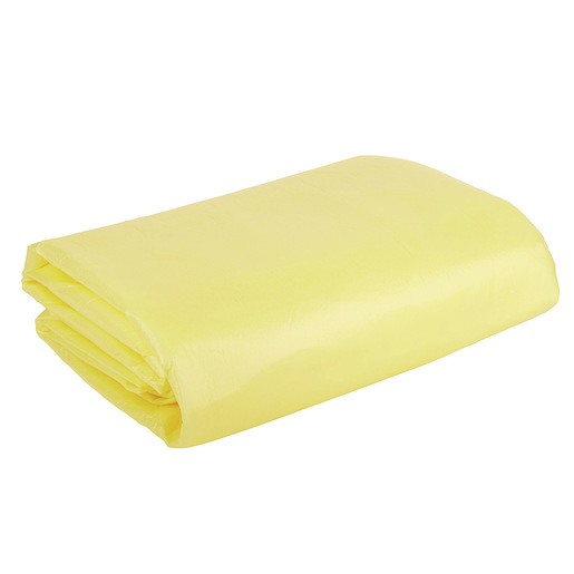 Disposable Poly-foam Emergency Blanket, 58in x 90in