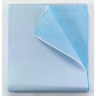 Drape/stretcher Sheet, Extra-strength Tissue, Blue, 40in x 72in