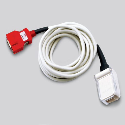 Masimo® RED LNC Patient Cable, 10 FT
