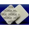 HemCon® Hemostatic Dressing Patch Pro, 2in x 2in