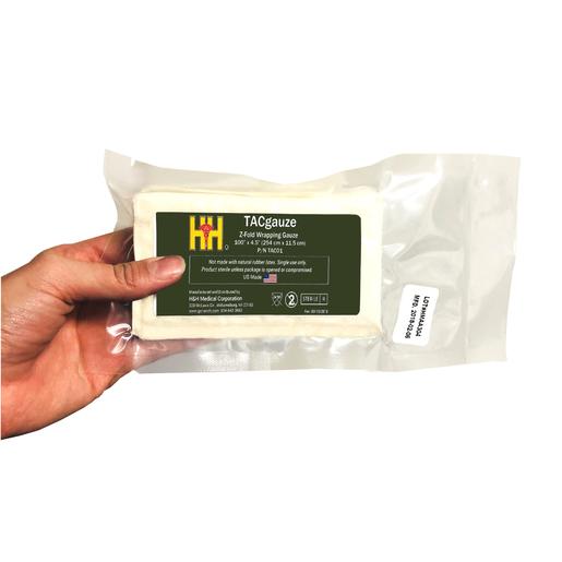 H&H TACgauze™ Wrapping Gauze