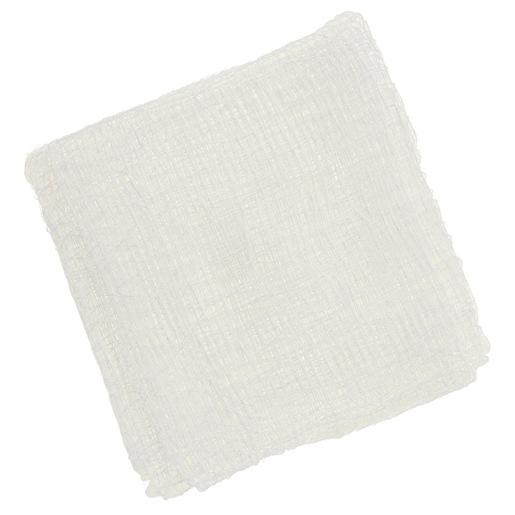 Curaplex® Non-Sterile Gauze Sponge, Woven, 12-ply, 3in x 3in