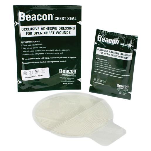 Beacon Chest Seals