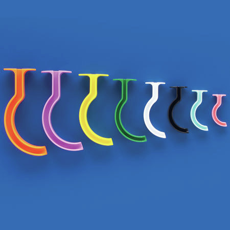 *Discontinued* Rusch® Color-Coded Berman Airway, 90mm, Size 9