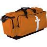 Curaplex® 600 Oxygen Trauma Bag, Orange, 27in L x 15in W x 12in H