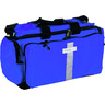 300 Semi-Rigid Trauma Bag, Large, Royal Blue, 22in L x 14in W x 11in H