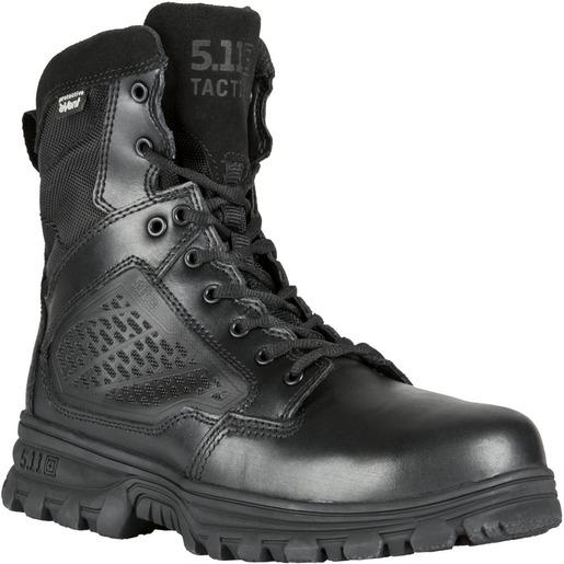 5.11® Men's 6in Waterproof EVO Boots with Side Zip