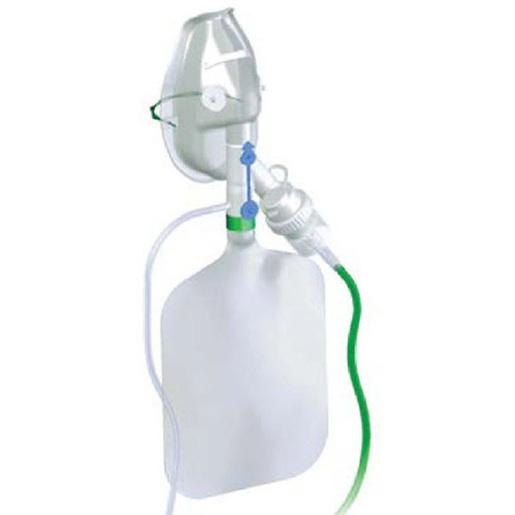 Neb-U-Mask® Nebulizer Kit, 750mL, Adult *Non-Returnable and Non-Cancelable*