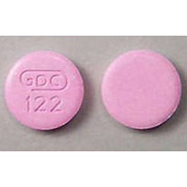 Bismatrol Chew Tablets, 30 Tablets