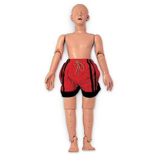 CPR Water Rescue Manikin, Adolescent