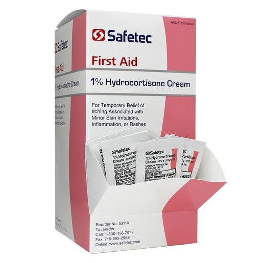 Hydrocortisone 1% Cream, 0.9gm Unit Dose